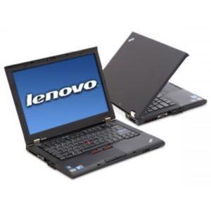 Lenovo ThinkPad T410 i5-520M 2 40GHz 4GB DVDRW WebCam Windows 7  Professional 64bit